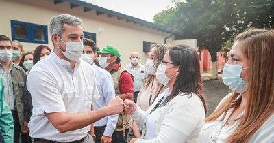 """La Nación / Abdo se justifica: """"Fue una gran manipulación, con mucha maldad"""""""