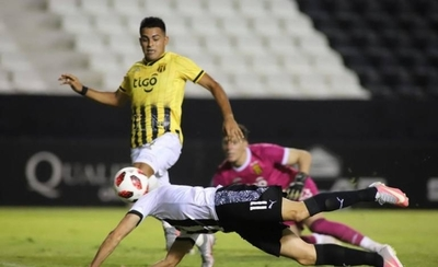 HOY / Solo un equipo paraguayo podría superar las fases previas de la Libertadores 2021