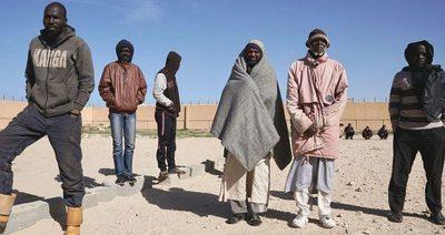 Un nuevo gobierno de transición en Libia