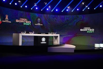 Equipos paraguayos conocen a sus rivales en la Libertadores y Sudamericana