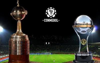 Libertadores y Sudamericana: encaminados a la fase de grupos