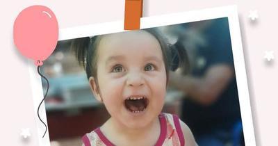 Zoe Valentina recibirá el Zolgensma, en el día de su cumpleaños