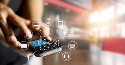 Medios electrónicos de pago movieron USD 221 millones en diciembre del 2020