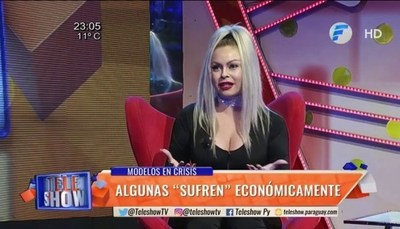 Perla Alegre buscará un lugar como concejal