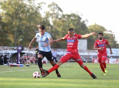 Llaves de equipos paraguayos confirmadas en la Copa Sudamericana