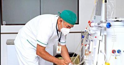 Inauguran primer servicio de hemodiálisis en Ñeembucú