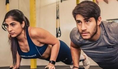 Cristina y Tito alborotan nuevamente las redes