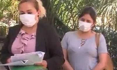 Vienen desde Caaguazú: Docentes denuncian supuesta estafa