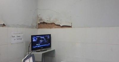 La Nación / Ruegan por un hospital en la localidad chaqueña de Teniente Irala Fernández