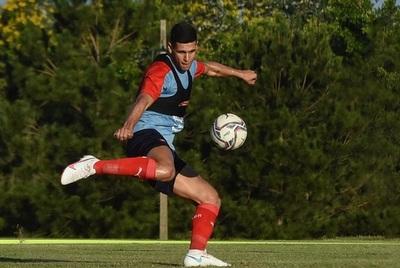 Sorpresa: Sergio Bareiro no está habilitado