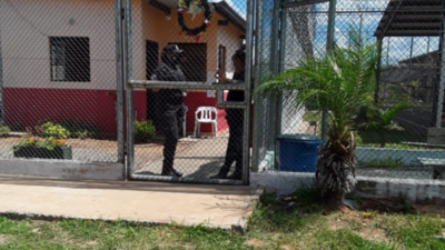 Declaran libre de Covid-19 a otro centro penitenciario de mujeres