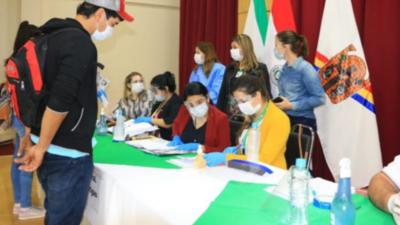 Yacyretá ofrece becas estudiantes de  Ñeembucú
