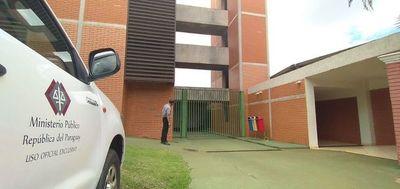 Convocan a peritos para investigar muerte de jubilado en ascensor del Hospital de Tesãi