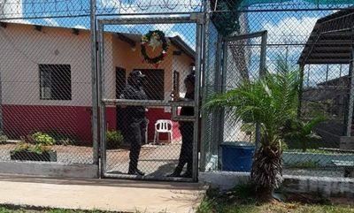 Declaran libre de COVID-19 a otro centro penitenciario