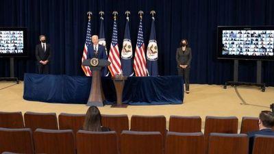 Biden confirma política dura hacia régimen chavista