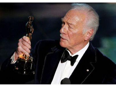 El adiós a Christopher Plummer, reconocido caballero de Hollywood