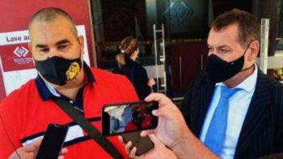 Titular de la Conmebol es denunciado por asociación criminal y evasión