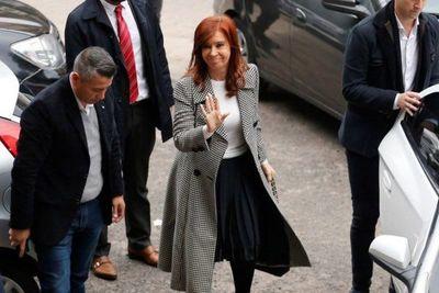 Justicia argentina suspende la doble pensión vitalicia de Cristina Kirchner