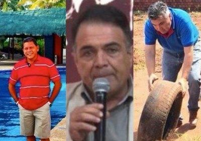 Crónica / ¡Ya piden votos! Suman los famosos que se lanzan a la política