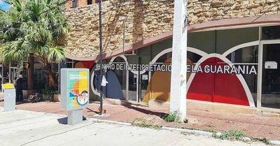 Centro para la guarania
