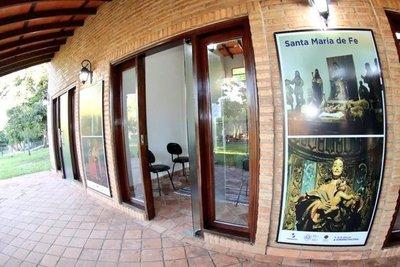 Senatur habilita mejoras en el Centro de Información de Villa Florida