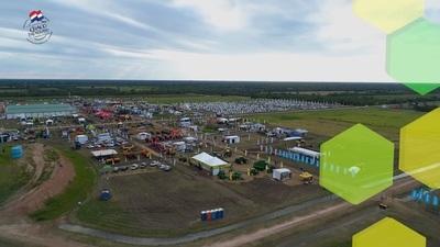 Continúan preparativos para la Expo Pioneros 2021