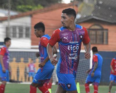 Los convocados y el probable equipo de Cerro para medir a Sol – Prensa 5