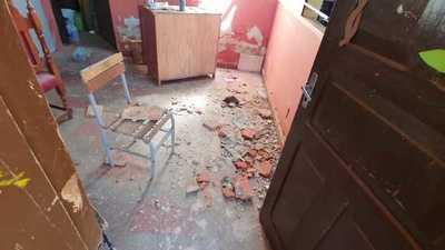 Concepción: Escuela recibió la visita de malvivientes dos días consecutivos