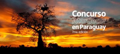 """Concurso """"Atardecer en Paraguay"""" Séptima edición."""