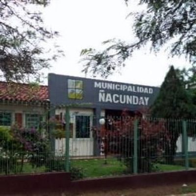 Intendente de Ñacunday pide ampliación presupuestaria