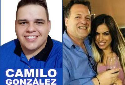 PLRA: Tía y sobrino disputarán por la concejalía de Pedro Juan Caballero en movimientos diferentes