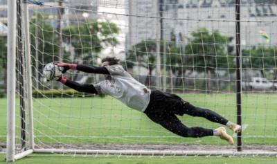 HOY / Martín Silva, el más atajador de la Libertadores