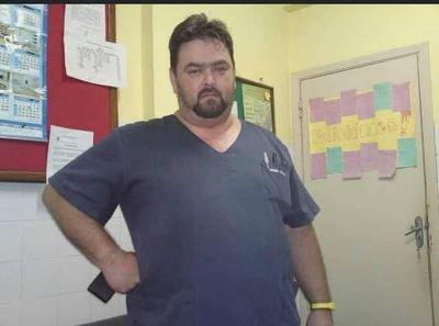 CDE: otro enfermero fallece por Covid-19