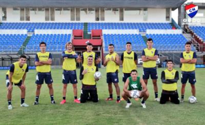 HOY / Asignan días de cruce entre el 12 y Nacional en Sudamericana