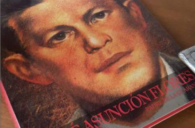 Enigma y tormento en José Asunción Flores