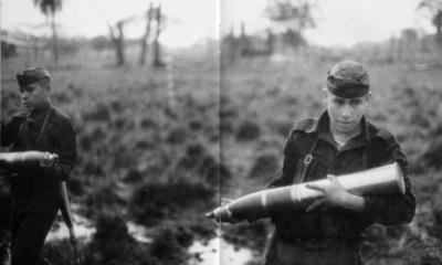 Jorge Sáenz: fotografiar el Golpe