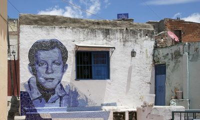 Museo «José Asunción Flores»: cebar un tereré, imantar una aguja