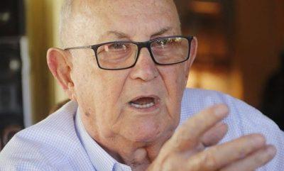 Habla el general Carlos Maggi: Así dimitió Stroessner