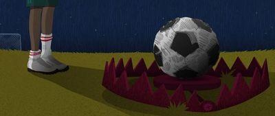 Pelota Sucia: La silenciosa trata de futbolistas en Latinoamérica
