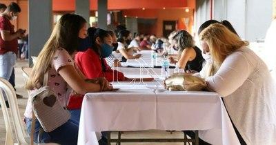 La Nación / El sector privado otorgó más de 10.000 empleos durante la pandemia