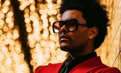 The Weeknd se presentará esta noche en el show de medio tiempo del Super Bowl