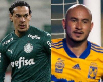 Palmeiras vs. Tigres, por la final del Mundial de Clubes