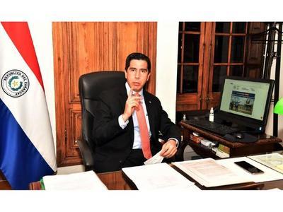 El patrimonio de Federico González aumentó 3 mil millones en 4 años