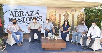 La Nación / Senatur promueve la reactivación turística de Misiones