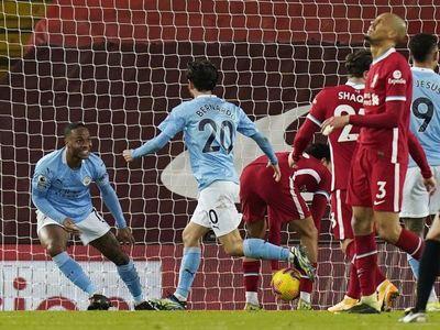 El City arranca la corona de campeón al Liverpool