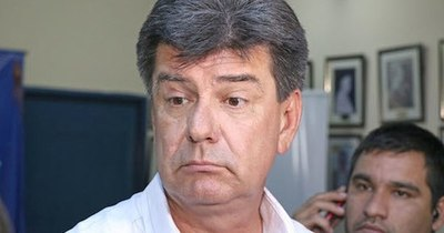 La Nación / Alegre alardea de apoyo recibido del Grupo de Puebla y desata duras críticas