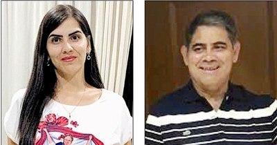 La Nación / Imedic: juez debe fijar fecha para audiencia preliminar de Justo Ferreira y su hija