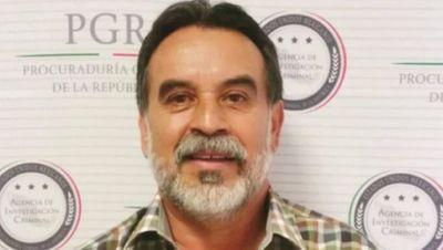 México Extradita a Raúl Flores Hernández, alias 'El Tío', a Estados Unidos