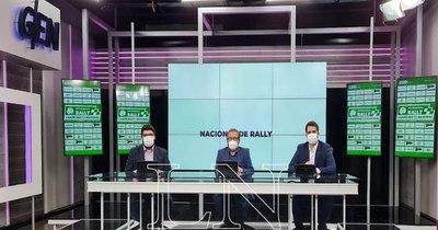 La Nación / En canal GEN lanzaron la nueva temporada motor