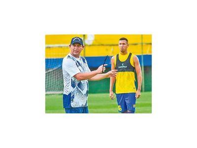 Luis Escobar destaca la valentía de sus dirigidos